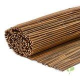 Bamboematten Tonkin 1 meter hoog